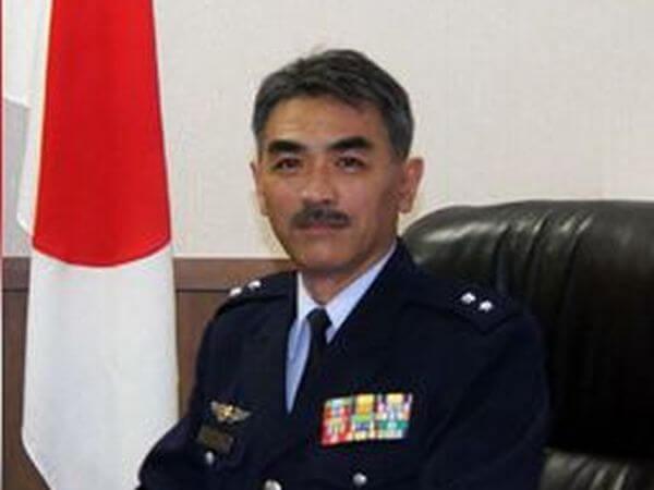 荒木哲哉(あらき・てつや) 第31期・航空自衛隊   日本国自衛隊 ...