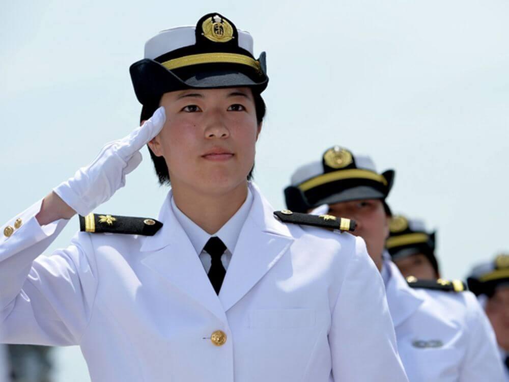 海上 自衛隊 人事 プレスリリース(2021年4月) 海上自衛隊