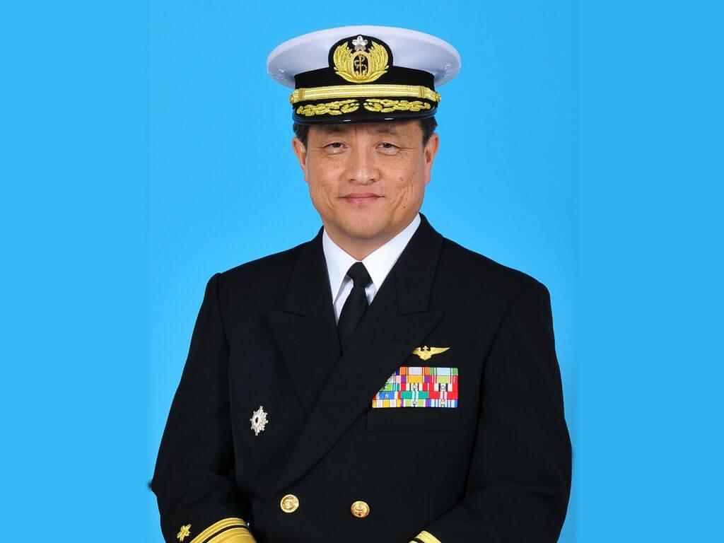 小俵和之(おどら・かずゆき)|第31期・海上自衛隊