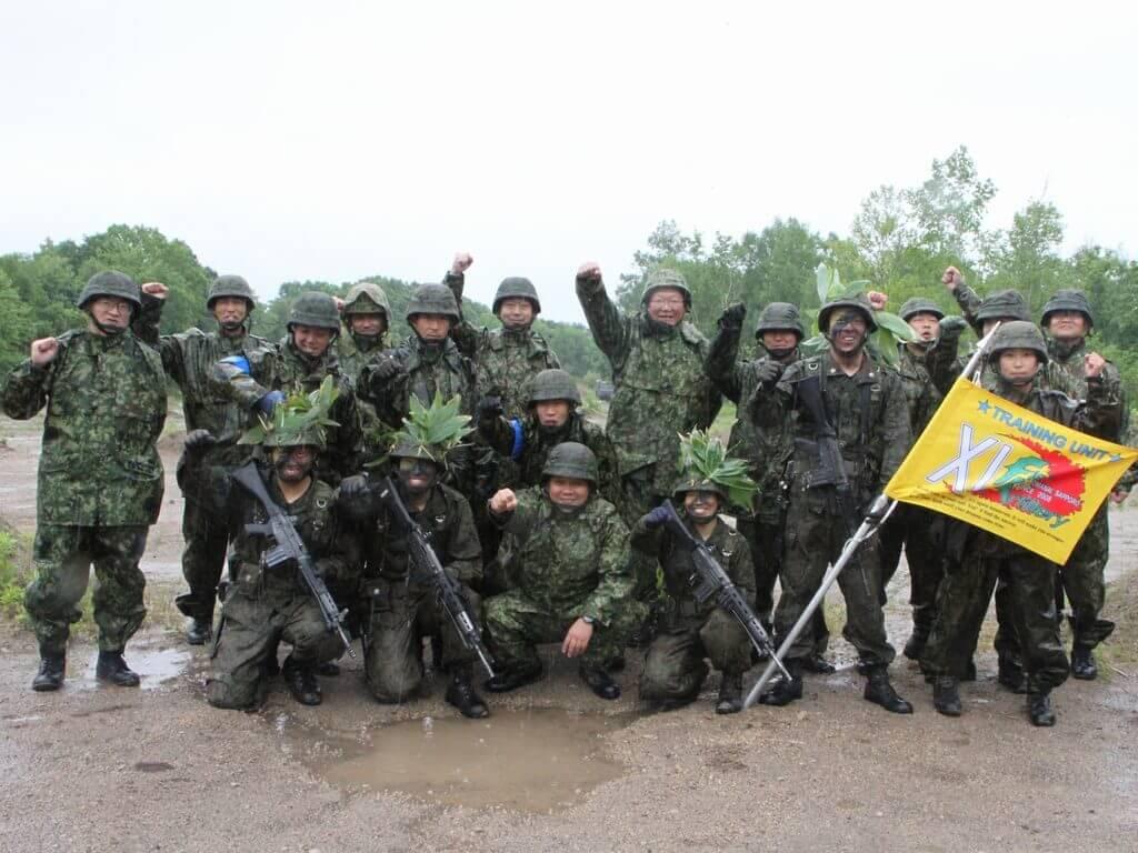 髙山将一(第11特科隊長・1等陸佐) 第37期(仮)・陸上自衛隊