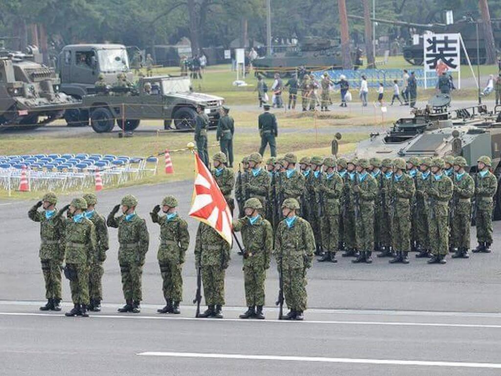 石田広記(中央即応連隊長・1等陸佐) 第39期・陸上自衛隊