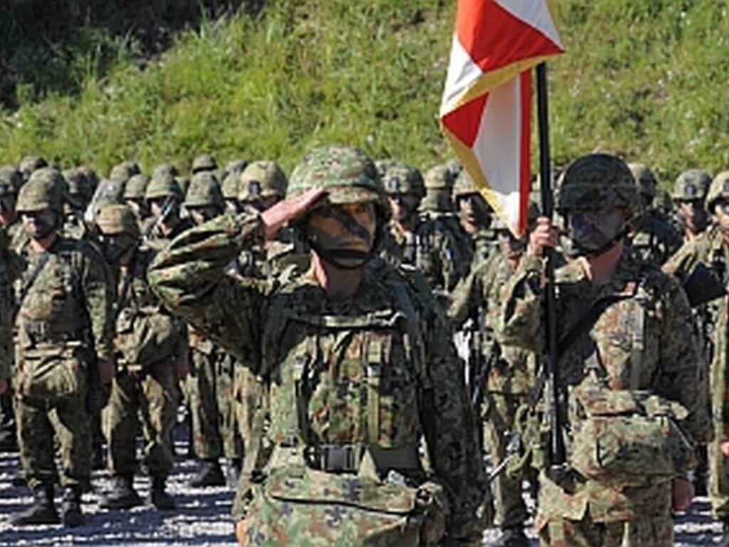 濱本博文(教育訓練研究本部主任教官・1等陸佐) 第32期・陸上自衛隊
