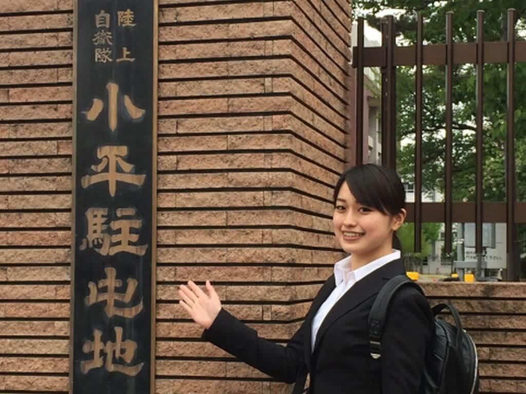 檀上正樹(だんじょう・まさき)|第32期・小平学校長 | 日本国自衛隊 ...
