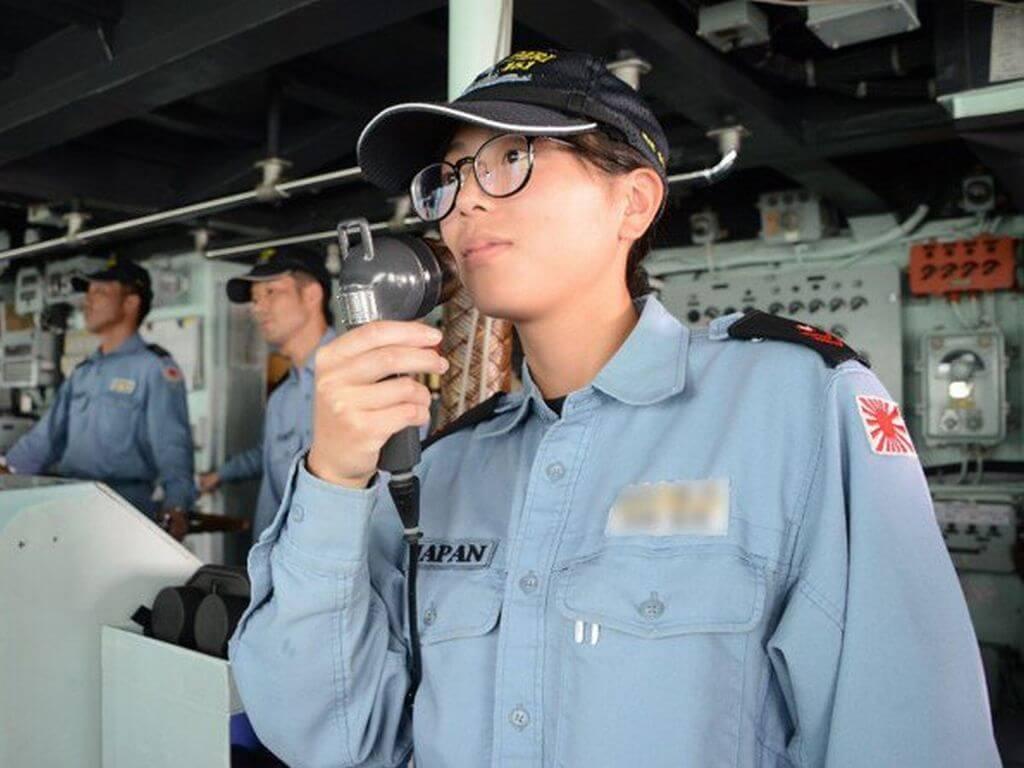 自衛隊 人事 海上