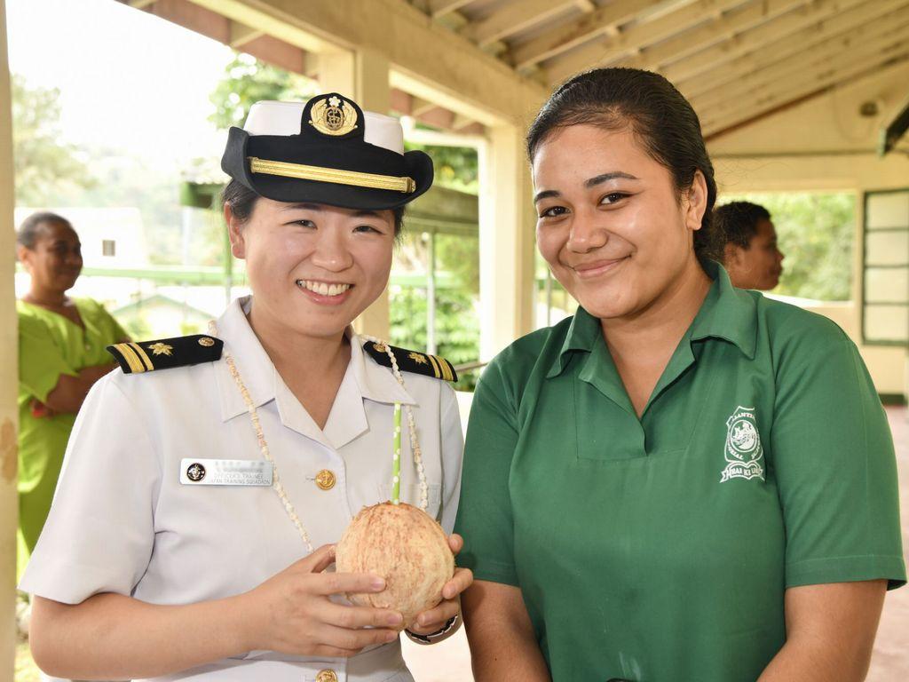 海上 自衛隊 人事 海上幕僚監部 主要幹部名簿 - J-NAVY