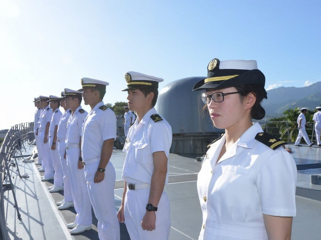 人事 海上 自衛隊