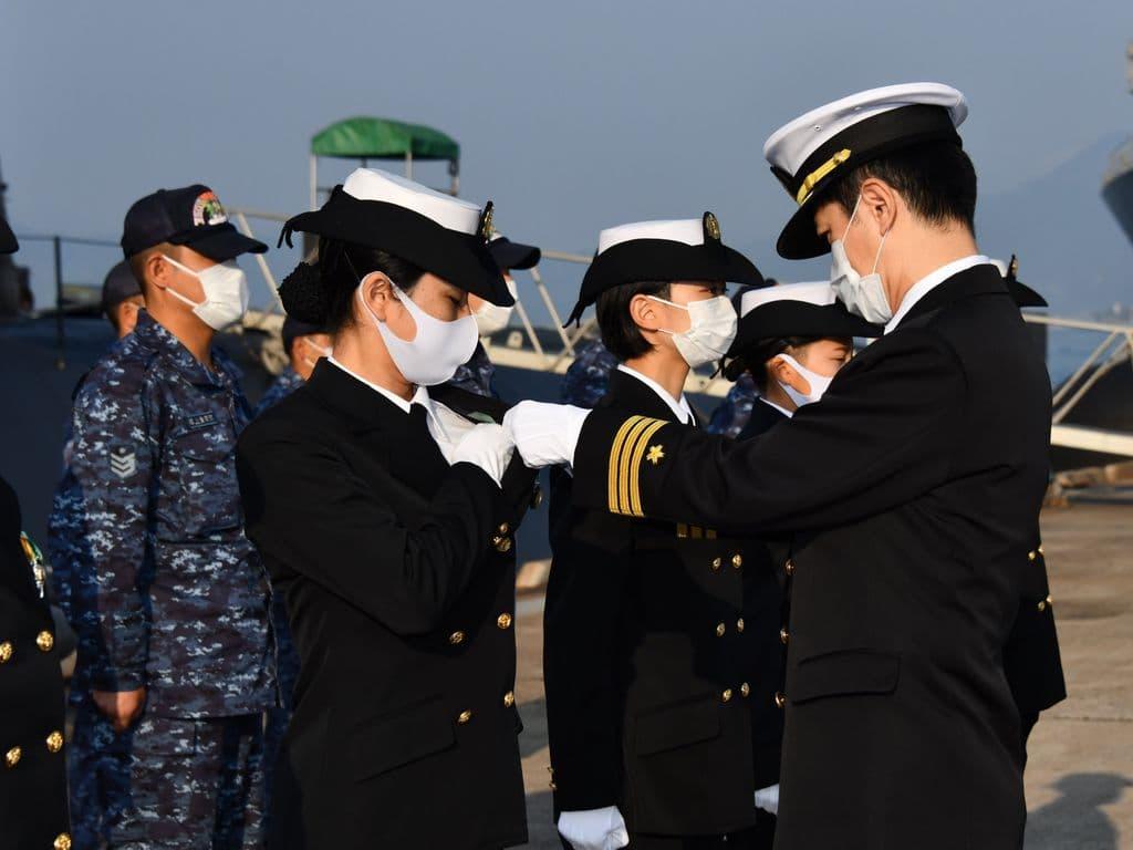 海上 自衛隊 人事 次期統合幕僚長人事予想(第7代・2021年1月)