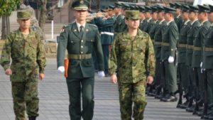 山崎幸二(陸上幕僚長・陸上幕僚長たる陸将)|第27期・陸上自衛隊