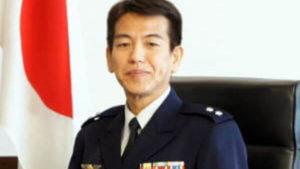 後藤雅人(ごとう・まさひと)|第31期・航空自衛隊