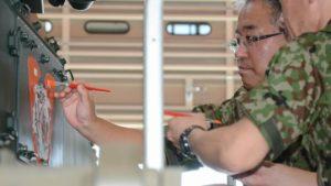 吉田圭秀(第8師団長・陸将)|第30期相当・陸上自衛隊
