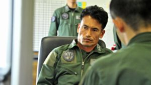 熊谷三郎(北部航空方面隊副司令官・空将補)|第35期・航空自衛隊