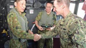 壁村正照(第15旅団副旅団長・1等陸佐)|第30期・陸上自衛隊