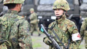 陸将人事|2019年4月・陸上自衛隊
