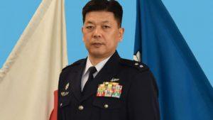【退役】小川能道(航空救難団司令・空将補)|第29期・航空自衛隊