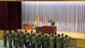 吉浦健志(東部方面航空隊長・1等陸佐)|第34期・陸上自衛隊