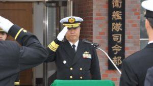 糟井裕之(自衛艦隊司令官・海将)|第29期・海上自衛隊