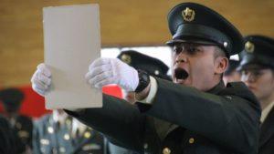 1佐職人事|2017年8月・陸上自衛隊