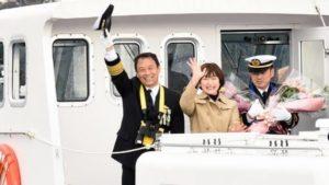 【退役】山下万喜(自衛艦隊司令官・海将)|第27期・海上自衛隊