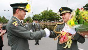 梶原直樹(かじわら・なおき)|第32期・統幕防衛計画部長