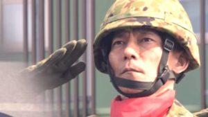 平田浩二(ひらた・こうじ)|第41期・奄美警備隊長