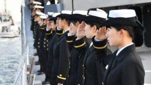 1佐人事・1佐職人事|2019年5月・海上自衛隊