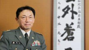 石丸信二(いしまる・しんじ)|第33期・高知地方協力本部長