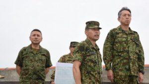 中村裕亮(なかむら・ひろあき)|第32期・第15旅団長