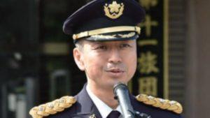 竹内哲也(たけうち・てつや)|第37期・富士学校特科部長