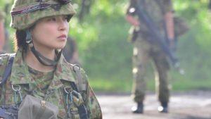 【高級幹部】陸上自衛隊 陸将補名簿氏名一覧|2019年7月版
