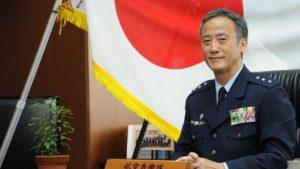 【退役】長島純(ながしま・じゅん)|第29期・航空自衛隊幹部学校長