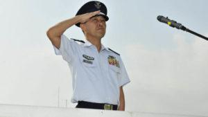 【退役】今瀬信之(いませ・のぶゆき)|第29期・飛行開発実験団司令