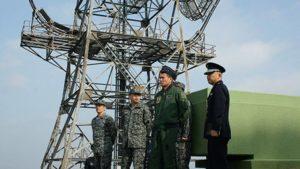 【退役】山田真史(やまだ・まさし)|第28期・航空支援集団司令官