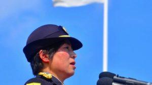 横田紀子(よこた・のりこ)|第41期・第9特科連隊長