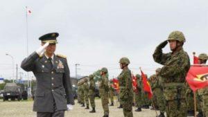 五十嵐雅康(いがらし・まさやす)|第39期・陸上自衛隊