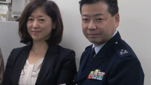 加藤康博(かとう・やすひろ)|第36期相当・航空自衛隊
