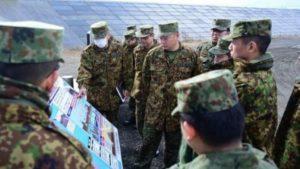 徳永勝彦(とくなが・かつひこ)|第36期・陸上自衛隊