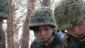 昇任1佐人事|2018年7月・陸上自衛隊