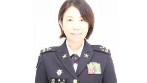 亀井律子(京都地方協力本部長・1等陸佐)|第36期相当・陸上自衛隊