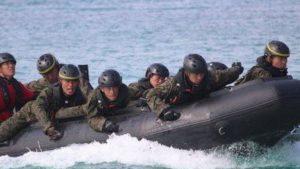 谷口慎(1等陸佐)|第41期・第51普通科連隊長