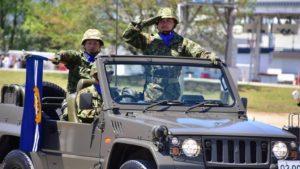 大谷伸秀(第8通信大隊長・2等陸佐)|第45期・陸上自衛隊
