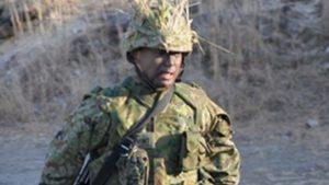 久保勝裕(陸上幕僚監部募集援護課長・1等陸佐)|第38期・陸上自衛隊
