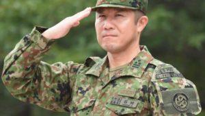 石田広記(中央即応連隊長・1等陸佐)|第39期・陸上自衛隊