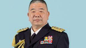 高田克樹(東部方面総監・陸将)|第29期・陸上自衛隊
