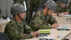 亀山慎二(かめやま・しんじ)|第31期・第11旅団長