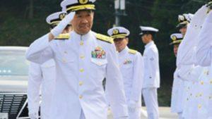 大塚海夫(情報本部長・海将)|第27期・海上自衛隊